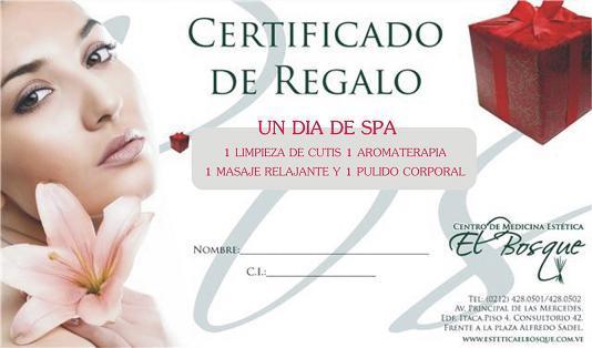 1318820775_108727254_2-Fotos-de--Regala-Algo-Diferente-Salud-Relax-y-Belleza-CENTRO-DE-MEDICINA-ESTETICA-EL-BOSQUE